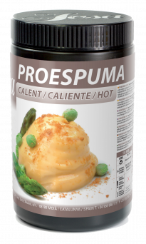 Proespuma Hot Sosa